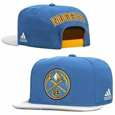 14a01d6d232 Denver Nuggets NBA Fan Cap