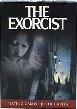 The Exorcist Playing Cards