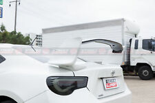 Aero Style Trunk Spoiler Wing For 2012-2020 Toyota 86/Subaru BRZ (UNPAINTED) NEW