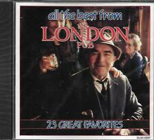CD 14T ALL THE BEST FROM A LONDON PUB MADE IN CANADA 1994 NEUF SCELLE
