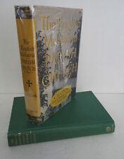 The ENGLISH MEDIAEVAL PARISH CHURCH by G H Cook, 1954 1st Ed in DJ, Illus