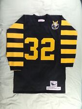 Mitchell Ness M&N Chicago Hornets authentic football jersey RARE vintage sz 44 L