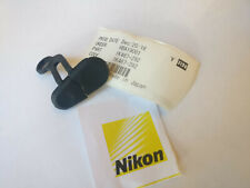 Genuine Nikon D3X D3 D3S Rubber Cap 10-Pin Terminal Cover 1K467-292 UK SELLER