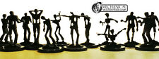 zombies for 28 mm role playing and table top games