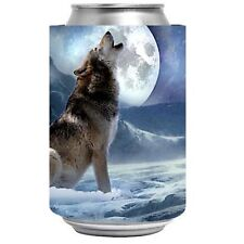 WOLF MOON STUBBY HOLDER CAN COOLER