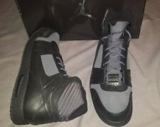 NIKE JORDAN L STYLE II GREY INK BLACK 407680 004 MENS SHOES SIZE 11 NEW IN BOX