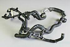 Tubo Radiatore con Tubi + Audi A4 8W A5 F5 2,0 Tdi + Condutture + 8W0121400B