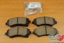 2008-2013 Chrysler Town & Country Dodge Journey Front Brake Pad Kit Mopar OEM