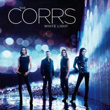 The Corrs : White Light CD (2015) ***NEW***