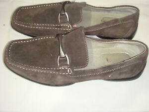 Mens Apt #9 Loafers Size 11m leather uppers