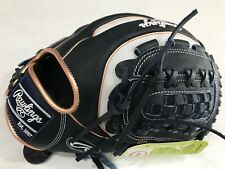 """Right Handed PRO716SB-18NW 12"""" Fast Pitch Softball Glove"""