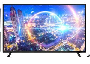 "SONIQ A-Series 50"" UHD Android TV Model: G50UW40A"
