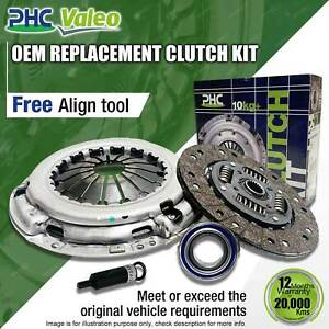 PHC Clutch Kit for Volkswagen Beetle 1302L 1302S 1303S 1600 S 1600 Kombi