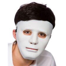 Horror Anonymous Costume Masks & Eye Masks