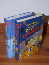 """2 wunderschöne Kinder-Bücher aus der Serie """"Inspector Octavius"""" Alan Sunderland"""