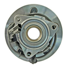 Wheel Bearing and Hub Assembly Front ACDelco Advantage fits 02-05 Dodge Ram 1500