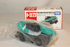 TOMICA TOMY POCKET CARS #73 KOBELCO ROUGH TERRAIN CRANE PANTHER X-250, BOXED