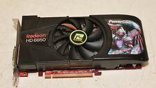 PowerColor Radeon HD6850 1GB GDDR5 AX6850