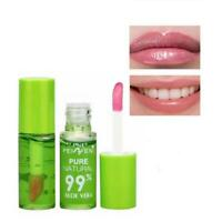 Ladies Aloe Lipstick Lip Tint Women Long Lasting Moisturizing Color Change