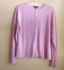 CAROLYN TAYLOR Ladies Sweater / Size Large /  NWOT
