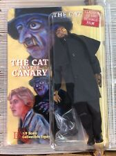 "Distinctive Dummies The Cat and The Canary 8"" Custom Figure #32/60 Horror"