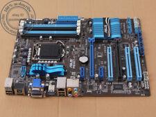 Original ASUS P8H67-V, LGA 1155/Sockel H2, Intel H67 (B3) Motherboard DDR3