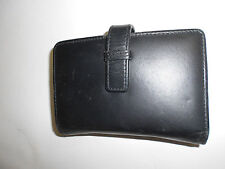 HP iPaq Pocket PC Leather Carrying Case Black 396230-001