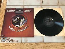 CHET ATKINS / LES PAUL~Chester and Lester Guitar Monsters~LP~RCA~LABEL~NM~VINYL