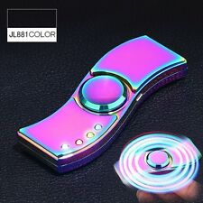 Fidget Spinner Hand Finger Spinner Focus EDC Fast Bearing Anti Stress Toys AU