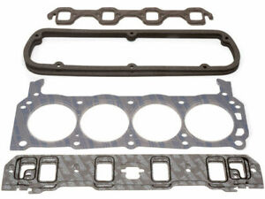 For 1963-1972 Ford Galaxie 500 Head Gasket Set Edelbrock 12841WT 1964 1965 1966