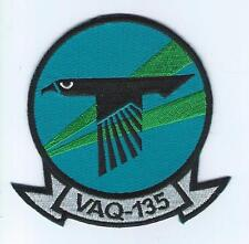 "VAQ-135 ""THE LATEST""  patch"