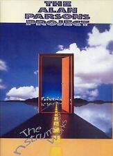 THE ALAN PARSONS PROJECT the instrumental works GERMAN 1988 NM