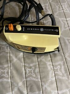 General Electric Mini Iron