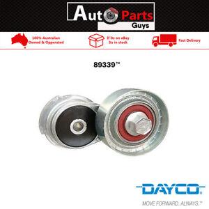 A/C Drive Belt Tensioner for Holden Commodore 5.7L 6.0L LS1 L98 L77 Dayco 89339