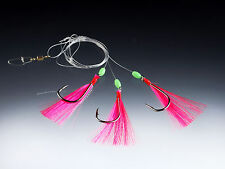 BALZER Edition 71° North Allroundsystem Glittersystem Dorsch Seelachs pink #600