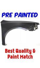 PRE PAINTED Passenger RH Fender for 2009-2012 Chevrolet Malibu w Free Touchup