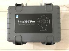 Insta360 Pro Spherical VR 360 8K Camera Black