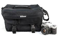 Nikon Dslr Camera Bag (fits Canon Nikon)