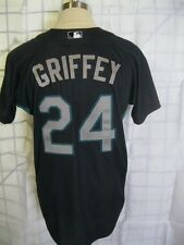 Ken Griffey Authentic Majestic Mariners Pullover Jersey 2XL MLB New With Tags