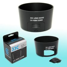 PH-RBB Lens Hood Shade for Pentax smc DA 50-200mm f/4-5.6 ED 52mm Filter Thread