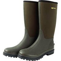 Wychwood 3/4 Length Neoprene Boots - Size 7-12 (WY5602)