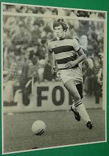PHOTO PRESSE FOOTBALL 1976 IAN GILLARD QPR ENGLAND FIRST DIVISION