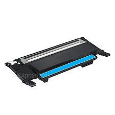 CLT-C407S Cyan Toner Cartridge For Samsung C407 CLX-3180 CLX-3185 CLX3186