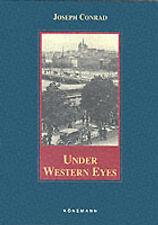 Under Western Eyes (Konemann Classics) by Joseph Conrad Heart of Darkness