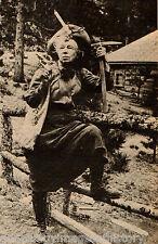 Gunnison, Colorado Lady Captain Jack - Silver Mine Owner + History & Genealogy
