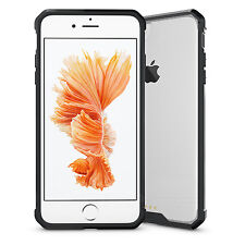 For iPhone 7/7 Plus Clear Case Cover Shockproof Protective Hybrid TPU Bumper