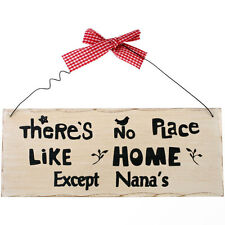 Wooden Shabby Chic Plaque Sentimental Quote Signs Birthday Friendship Gift