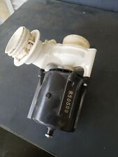 Whirlpool Dishwasher Pump and Motor Assembly, WPW10247394, FSP 3372625, 3369011