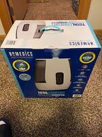 HoMedics Total Comfort Ultrasonic Humidifier 2.0 Gal Kills 99.99% Bacteria