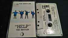 THE BEATLES Help *NEW ZEALAND EMI PARLOPHONE MC TAPE 1965 TC-PCSM 3071*